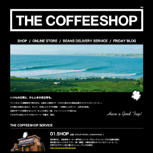 THE COFFEESHOP
